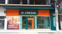 Agência da Cresol marca data para inauguração em Guiricema