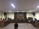 Aprovado Projeto de Lei que inclui os servidores efetivos da Câmara Municipal no IPREV