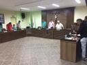 Câmara aprova adequação de cargo no CRAS