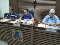 Câmara aprova Moção de Repúdio à Reforma da Previdência