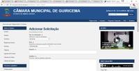 Câmara de Guiricema cria canal para ouvir opiniões e sugestões da população