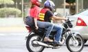 Câmara de Guiricema debate regulamentação da profissão de mototaxista