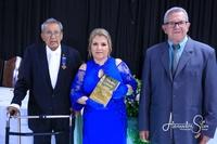 Câmara de Guiricema realiza entrega de títulos de cidadania honorária e honra ao mérito