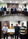 Câmara Municipal antecipa repasse em benefício do Asilo