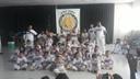 Câmara recebe atletas da Capoeira para graduação