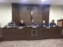 Câmara rejeita o Projeto de Lei da Prefeitura que visava empréstimo bancário