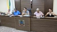 Câmara rejeita projetos enviados pelo Executivo em primeira reunião
