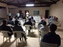 Comissão a CRESOL se reúne com moradores de Vilas Boas