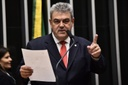 """Deputado Misael Varella defende """"Reformas"""" em resposta à Moção de Repúdio da Câmara de Guiricema"""