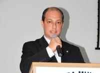 """Deputado Renzo Braz defende """"Reforma"""" em resposta a Moção de Repúdio da Câmara de Guiricema"""