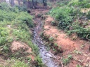 Limpeza do córrego do Taquaruçu é cobrado mais uma vez