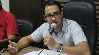 Melhoria da água no Cruzeiro é solicitado ao Executivo