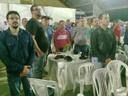 Membros da Comissão participa de Assembleia da Cresol