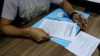 Moradores de Dom Silvério encaminham abaixo-assinado para Câmara
