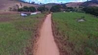 Municipalização de rodovia viabiliza pavimentação na Barra de Guiricema