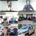 Município de Guiricema recebe novos veículos