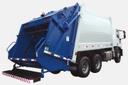 Novo coletor de lixo é necessidade do município