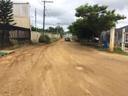 Parlamentar cobra asfaltamento do Distrito Industrial