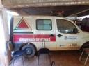 Parlamentar encontra ambulâncias sucateadas no Posto e Saúde