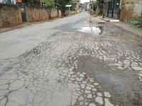 Parlamentar pede asfaltamento de ruas do Bengo