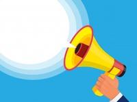 Parlamentar solicita instalação de alto-falantes na Câmara