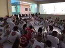 Parlamentar sugere implantação de aulas de capoeira no município