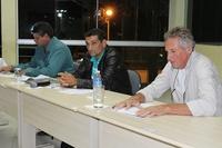 Parlamentares solicitam manutenção das estradas rurais
