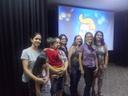 Professores conhecem o projeto Cine Câmara