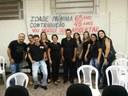 """Professores e trabalhadores rurais se unem contra """"Reforma da Previdência"""""""