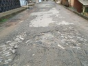 Recapeamento asfáltico é cobrado para Rua Joaquim Murtinho