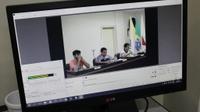 Rede de Comunicação da Câmara de Guiricema é elogiado por autoridades de outros municípios