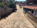 Vereador cobra asfaltamento de ruas da cidade