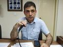 Vereador José Adilson retoma aos trabalhos na Câmara Municipal
