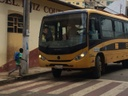 Vereador pede por colocação de monitores em ônibus escolares