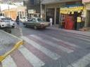 Vereador pede revitalização da sinalização de trânsito da cidade