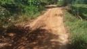 Vereador solicita manutenção em estrada da zona rural
