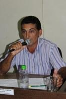 Vereador suplente substitui parlamentar afastado