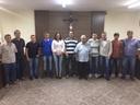 Vereadora de SSVA faz visita a Câmara de Guiricema