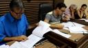 Vereadores cobram reajustes para os servidores municipais